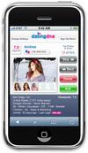 Datingdna_logo_na_mobilu