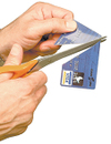 Cuttingcreditcard